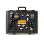 Click for larger image of the Fluke 700HTPK2 Premium Hydraulic Pressure Test Kit