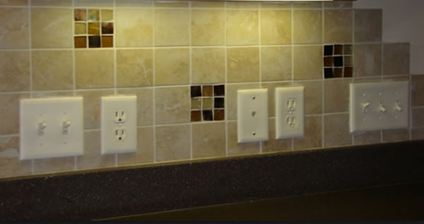 Align Outlets and Switches