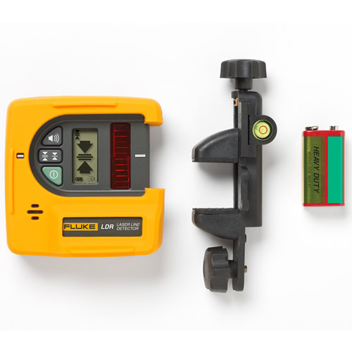Fluke LDR Red Laser Line Detector (Accessories)