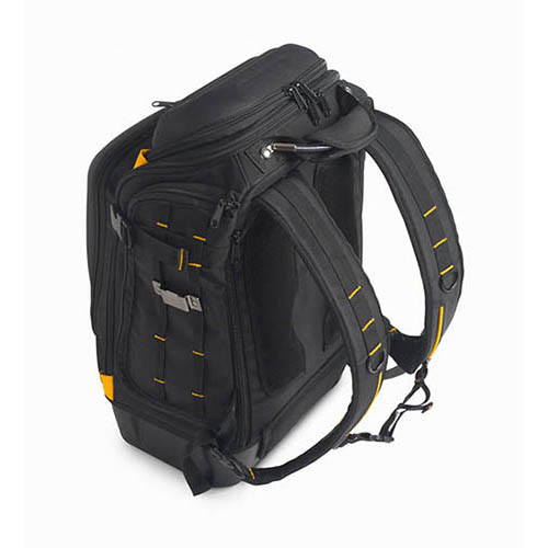 ... Fluke Pack30 Industrial-Grade Professional Tool Backpack with 30  Pockets (Angle) ... 7347bd5c779e8