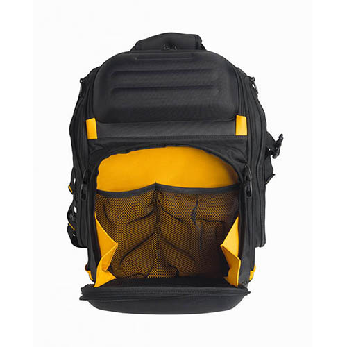 ... Fluke Pack30 Industrial-Grade Professional Tool Backpack with 30  Pockets (First Front Pocket Open ... e27f9800c046d
