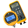Fluke Pressure Calibration