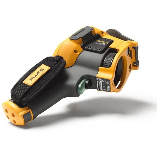 Fluke TI300 60HZ 60 HZ, 240 x 180, Industrial-Commercial Thermal Imaging Camera (-4 - 1202°F) (Stationary)