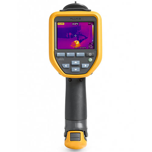 Fluke TIS60 9HZ 9Hz/260x195, Resolution Fixed Focus Thermal Imager, (-4 to 1022 °F)