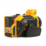Click for larger imageof the Fluke FLK-TiX640 60Hz 640 x 480, Expert HD Thermal Imaging Camera (-40 to 2192 F)