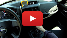 How to use the Fluke 233 to Test a Rear Window Defroster