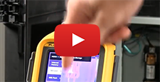 Download Images from Your Fluke Infrared Camera with a Micro SD Card