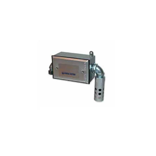 General Eastern RH-2-V-O/A Relative Humidity Transmitter, +/-2% RH, 0 - 5 V DC, Outside Air