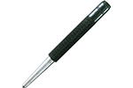 General Tools 75D Drive Pin Punch, 5/32-Inch Tip Size