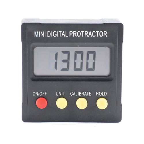 Click for larger image of the General Tools 824 Digital Angle Cube Detector
