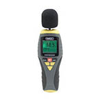 Click here for a larger image - General DSM8930 100 Hz To 8.3 Khz Digital Sound Level Meter