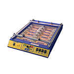 Click here for a larger image - Hakko FR872-03 120 VAC / 60 Hz, 1440W IR Preheater