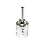 Click here for a larger image - Hakko N51-02 4.0 mm Hot Air Nozzle for FR-810