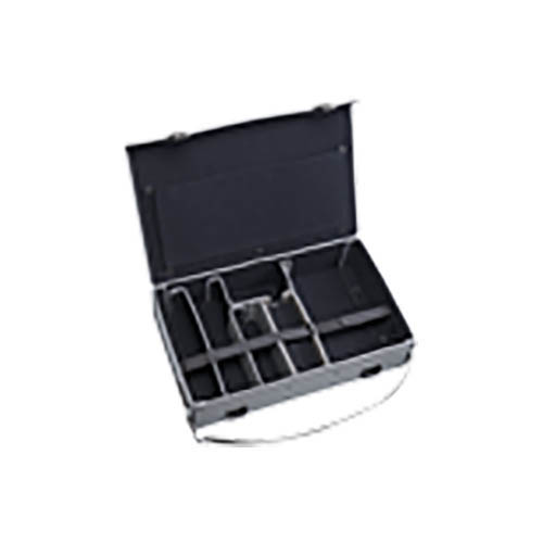 Hioki C0221 Carrying Case for CM7290, AC Adpater, Sensors, Output Cord and Extension Cable