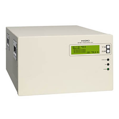 Hioki SM7860-06 100VAC Discharge Power Supply Unit for Super Megohmmeters, 32-Ch, 1000V/100mA