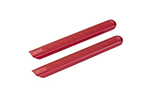 IDEAL Electrical 35-008 8 in. Replacement Handles for Tenite Pliers (Red)