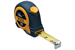 IDEAL Electrical 35-242 25 ft. Auto-Lock Measuring Tape