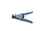 IDEAL Electrical 45-293 #14-22 AWG Stripmaster Wire Stripper w/Knife-Type Blade & POP Packaging