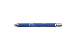 IDEAL Electrical 45-358 Sapphire Blade DualScribe Double-Ended Fiber Optic Scribe (Blue Handle)