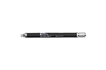 IDEAL Electrical 45-359 Carbide Blade DualScribe Double-Ended Fiber Optic Scribe (Black Handle)