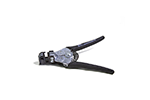 IDEAL Electrical 45-636 #20-26 AWG MIL16878 Type EE/1000V Custom Stripmaster Lite Wire Stripper