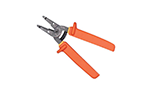 IDEAL Electrical 45-9120 1000V Insulated Wire Stripper