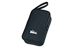 IDEAL Electrical C-290 Nylon Carrying Case for Digital Multimeters (Black)