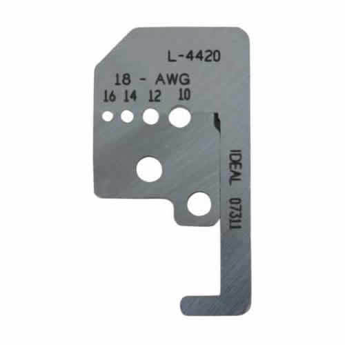 IDEAL Electrical L-4420 Replacement Blade Set for 45-091