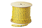 IDEAL Electrical 31-839 1,125 lbs./250 ft. Polypropylene Pro-Pull Rope