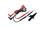 IDEAL Electrical TL-770 Test Leads w/Large Alligator Clips