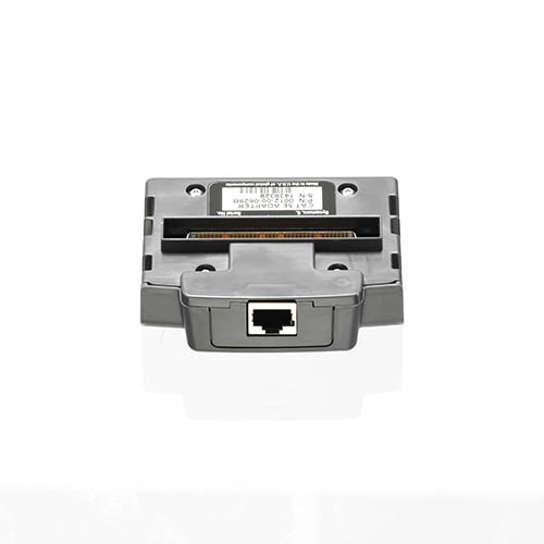 R161052 CAT6/5e RJ45 Channel Adapter for LanTEK III (Top)