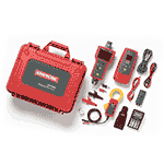 Amprobe AT-7030 Advanced Wire Tracer Kit with Smart Sensor and LCD Display