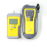 CD100A-EM151-DD Combustible Gas Leak Detector and Electric Manometer