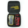 Fluke 117 Value Kit True RMS Multimeter with Premium Test Leads, Magnetic Hanging Kit and EVA Case