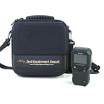 MR160-TEC25-DD Imaging Moisture Meter with Built-in Thermal Camera and Fotronic EVA Case