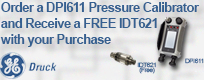 Free Pressure Module with qualifying purchases