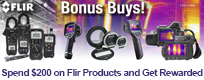 Connect with FLIR and Get More!