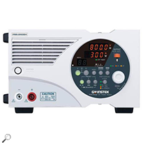 Instek PSB-2400H Programmable, Multi-range output DC power supply, 800V/3A/400W