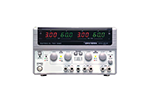 Instek SPD-3606 Multiple Output Dual Range Switching D.C. Power Supply