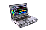 Kaltman HF-XFR PRO V5 Spectran V5 Real-Time Outdoor Spectrum Analyzer 1 Hz - 20 GHz