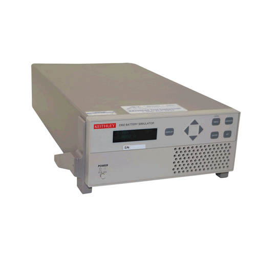 Keithley 2302 Battery Simulator with GPIB Interface