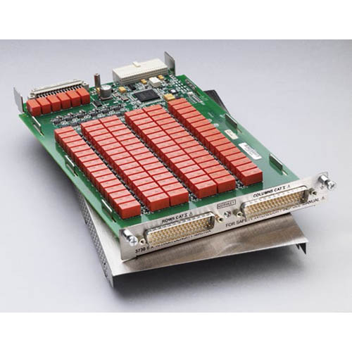Keithley 3730 6x16 High-Density Matrix Module for Series 3700A