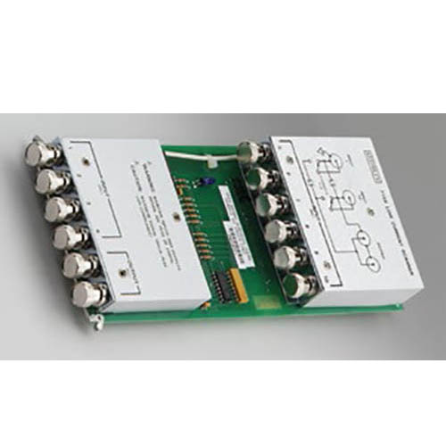 Keithley 7158 10-Channel Low Current Scanner Module with BNC Connectors for Models 7001 and 7002