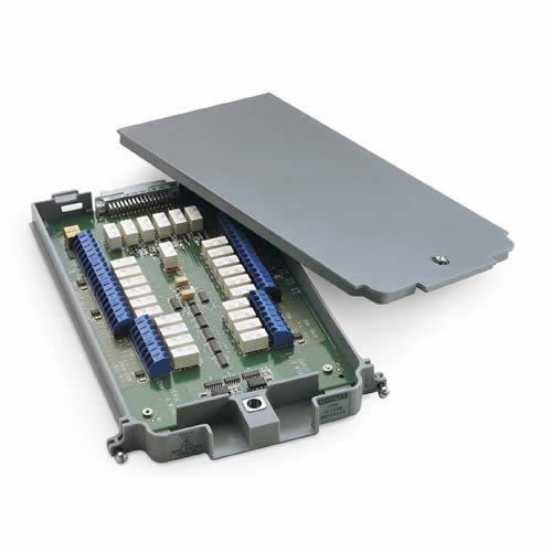 Keithley 7700 20-Ch Differential Multiplexer Module w/Auto CJC/Screw Terminals for 2700, 2701, 2750