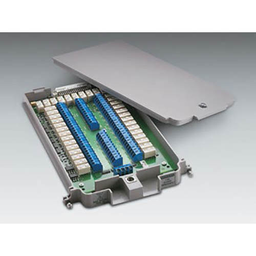 Keithley 7708 40-Ch Differential Multiplexer Module w/Auto CJC/Screw Terminals for 2700, 2701, 2750