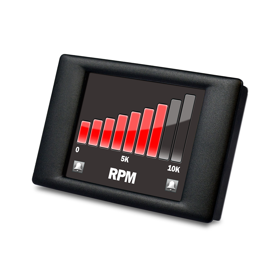 Lascar SGD 24-M PanelPilot Compatible Smart Graphics Display 2.8
