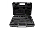 Mastercool 72480-PB Plastic Box for 37˚ Flaring Hydraulic Tool Kit