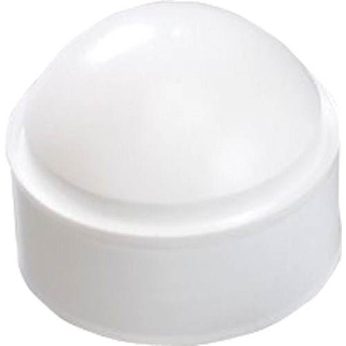 Metcal 903-WW Wiper Pistons for 3cc Syringe Barrels (White, 50)