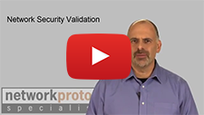 OptiView XG - Network Security Validation