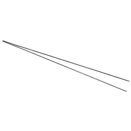 Oakton WD-08419-05 Bare Wire Thermocouple Probe, Type-K, 0.032